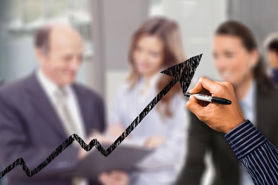 Como aumentar a produtividade de empresas