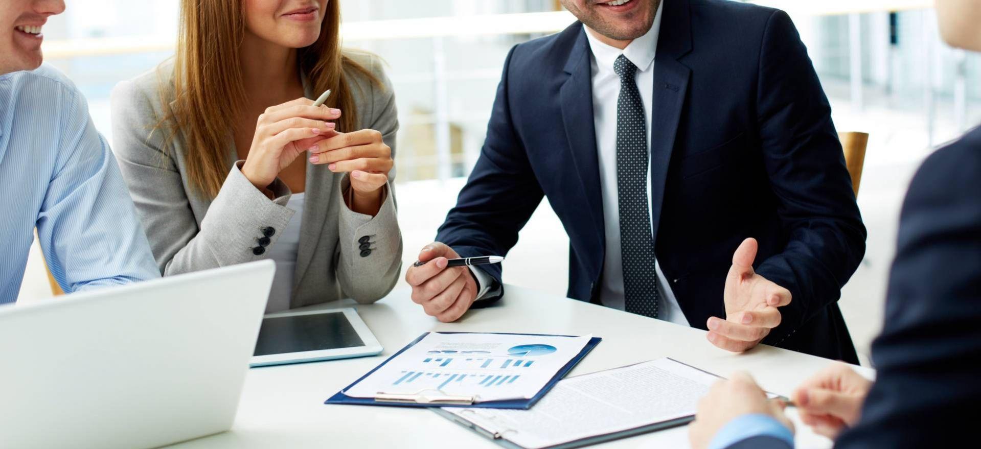 Como empresas de serviços podem se adaptar ao mercado