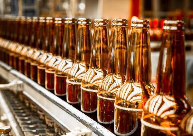 Distribuição na Indústria Cervejeira